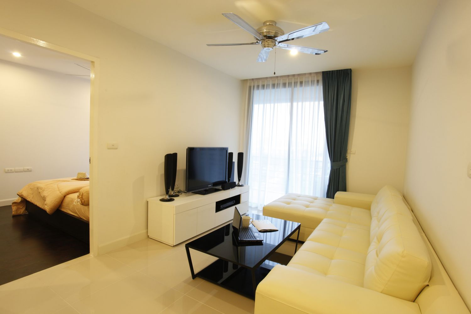 Rent patong for Chambre 60m2